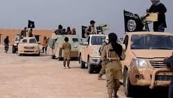 مسلحو داعش يتسللون إلى منطقة غربي الأنبار