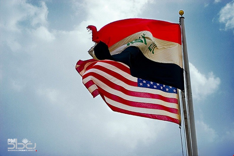 Iraqi government reveals the files to be discussed with US