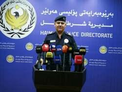 أكثر من 111 الف سائح وفدوا على عاصمة اقليم كوردستان