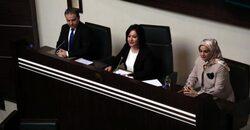 برلمان كوردستان يدين القصف التركي ويوجه طلباً لحكومة العراق
