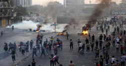 صحيفة فرنسية: الشعب العراقي يريد حل جميع الأحزاب الدينية