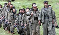 قصف تركي يطال مجدداً مرتفعات في أربيل