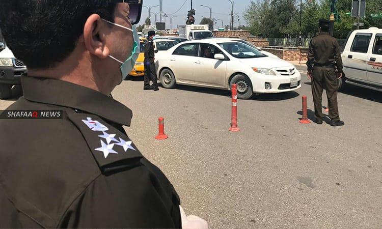 تعرض منزل سياسي تركماني لهجوم بقنبلة وانتحار شرطي في كركوك
