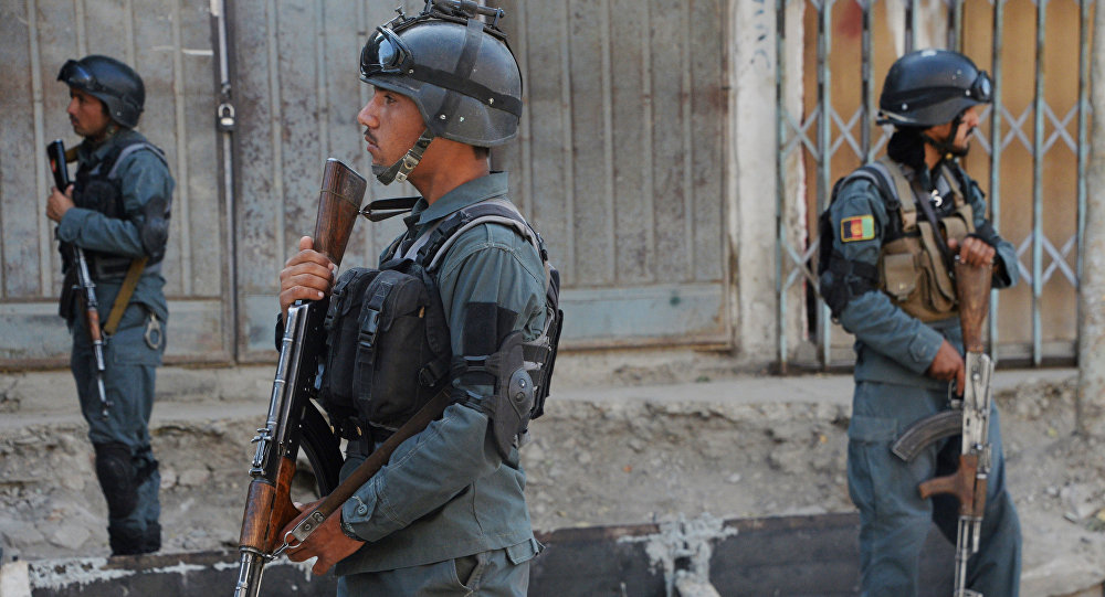 مجزرة دموية بتفجير استهدف عرساً غرب كابول