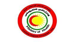 اقليم كوردستان يسجل تسع اصابات جديدة بكورونا