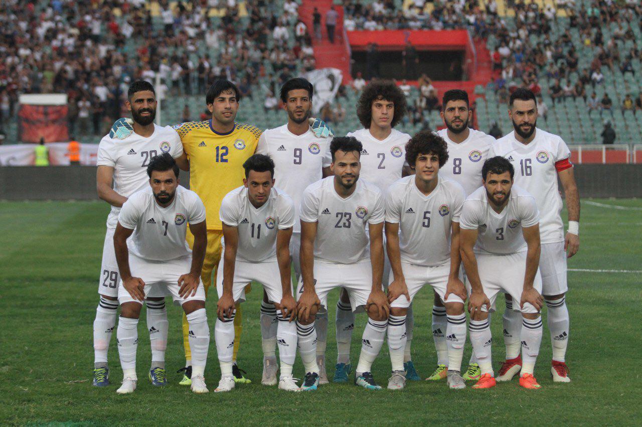 اتحاد الكرة يحدد موعدا لمباراة كلاسيكو العراق