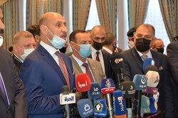 """""""إصابة عنصرين بحماية عدنان درجال بكورونا"""" يتسبب بارتباك خلال اجتماعه في الموصل"""