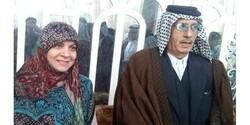 """عشيرة حنان الفتلاوي تتهم فائق الشيخ علي بالـ""""تجاوز"""" والاخير يرد بتغريدة"""