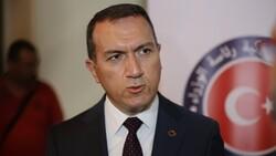 السفير التركي يعلّق على خطف مواطنين عراقيين في متنازع عليها