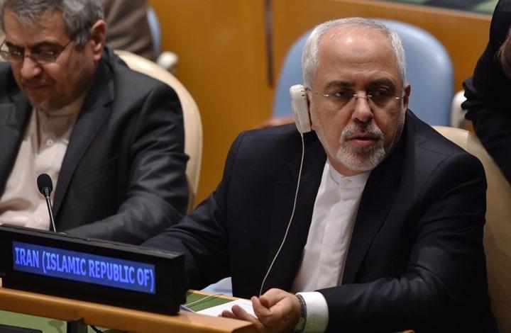 بحث مقرب من الخارجية الايراني يعدد أخطاء طهران بالمنطقة العربية والاسلامية