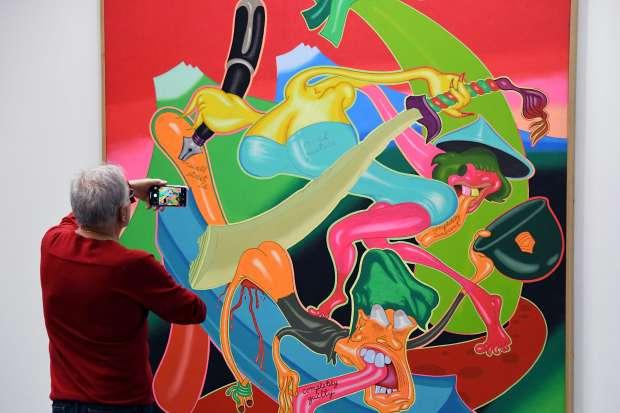 الرسومات السيئة.. معرض جديد في فرنسا