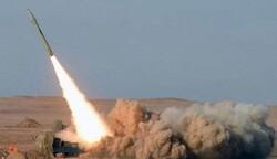 سقوط صاروخ داخل المنطقة الخضراء ببغداد