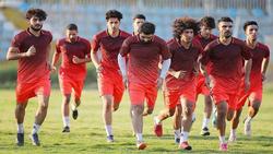 فوز ودي للقوة الجوية على فريق تونسي