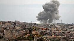 """قصف مجهول يودي بحياة """"موالين"""" لايران على الحدود العراقية السورية"""