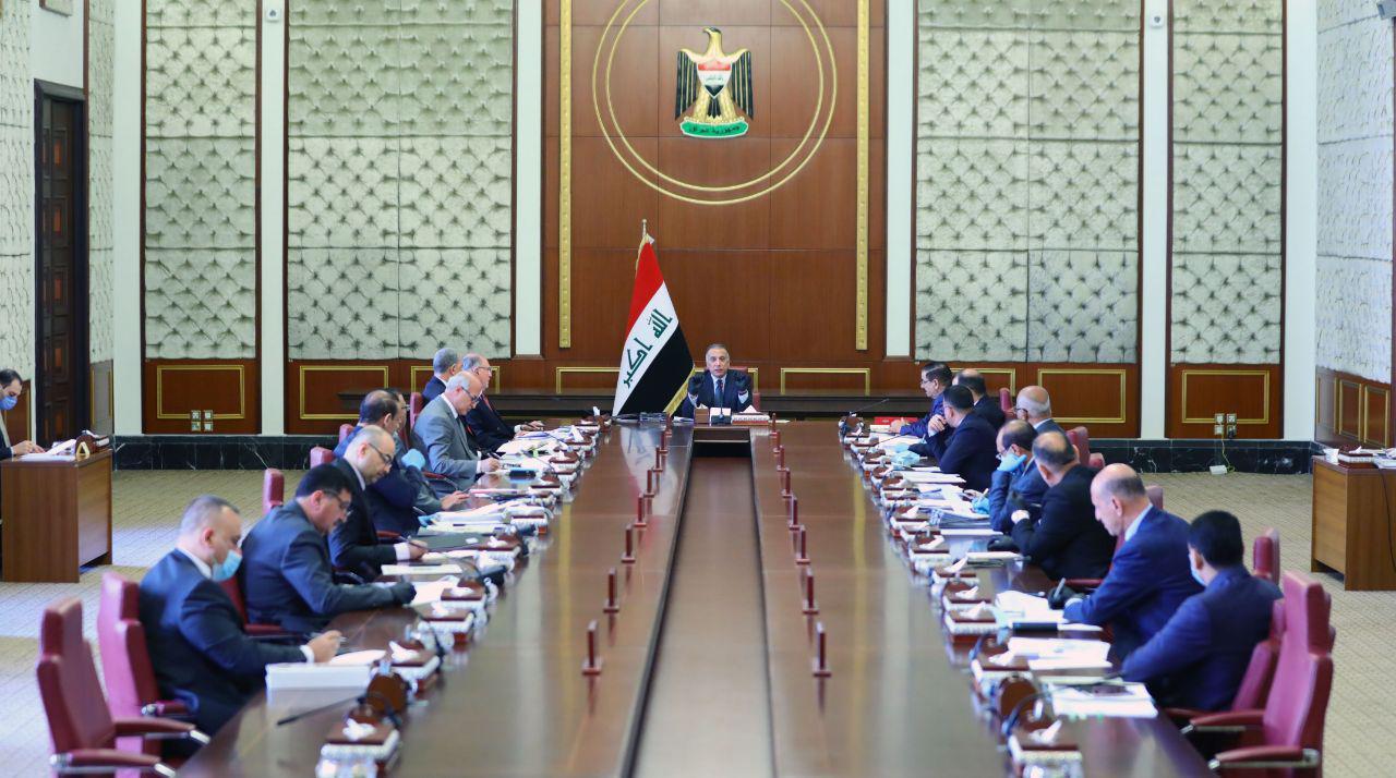 شفق نيوز تنشر نص قرارات الجلسة الثانية لحكومة الكاظمي