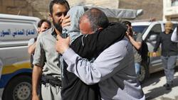 واشنطن تطالب بإطلاق سراح 128 ألف معتقل من السجون السورية