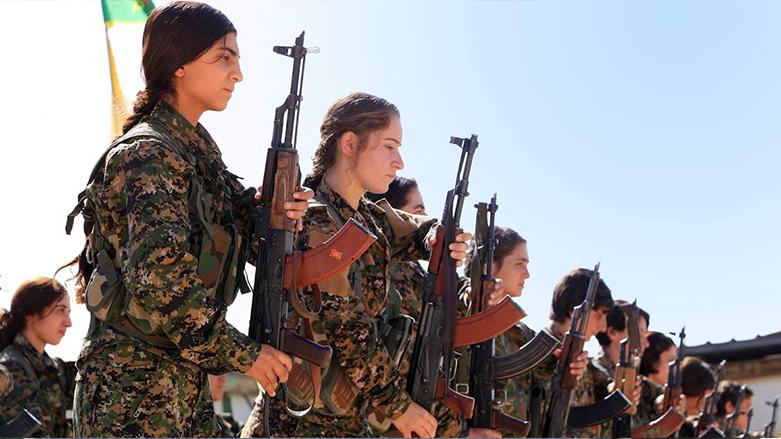 الوحدات الكوردية تعلن مقتل الساعد الأيمن للبغدادي