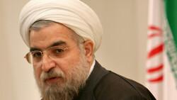 روحاني: العداء الامريكي اثر على كل مواطن ايراني