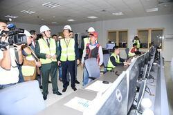 كهرباء كوردستان تعلن عن مشروع استثنائي الاول منه في العراق