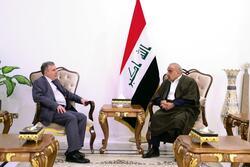 عبد المهدي يجتمع مع علاوي لتشكيل الحكومة العراقية الجديدة