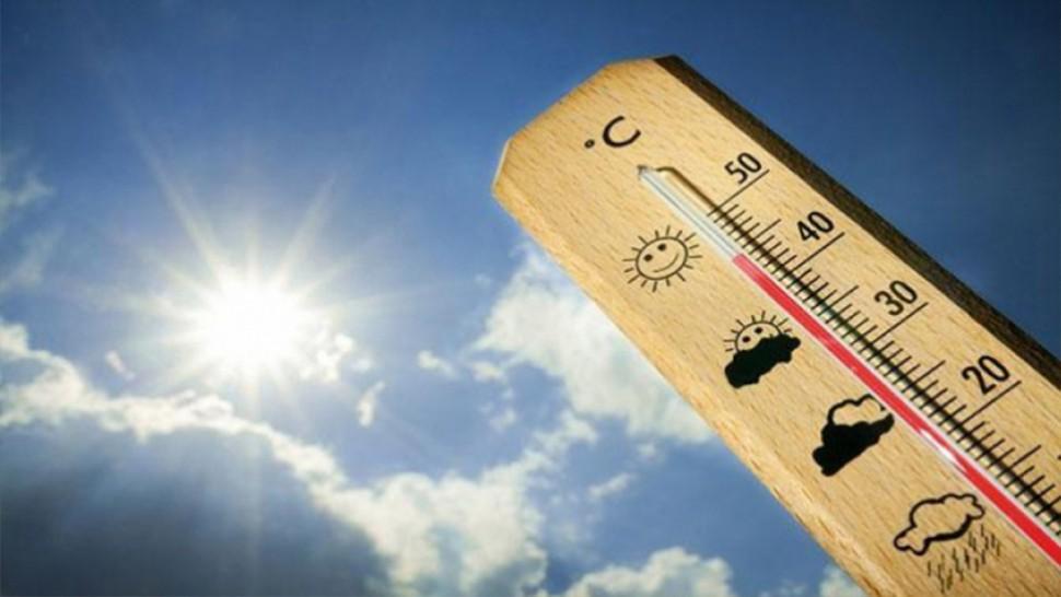 خانقين.. الأعلى حرارة في كوردستان