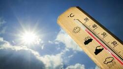 انخفاض درجات الحرارة في كوردستان