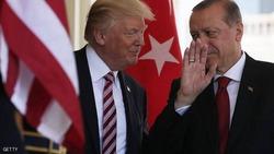 """""""نيوزويك"""" تنشر تسريبا لمحادثة ترامب-أردوغان"""