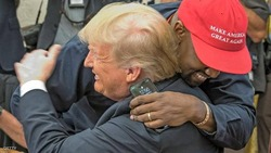 """ترامب: أنا الشخص """"الأقل عنصرية"""" في العالم"""