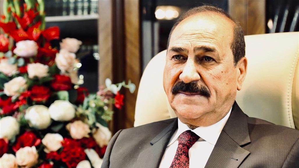 النقل العراقية توضح حقيقة إصابة وزيرها بفيروس كورونا