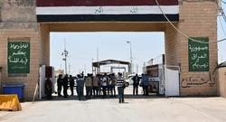 رسميا .. العراق يستأنف الحركة التجارية مع ايران في معبر حدودي