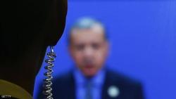 حرس الرئيس التركي يدخل باشتباك جديد مع أمن دولة أخرى