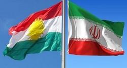 إيران تعلن افتتاح اربعة منافذ حدودية رسمية مع اقليم كوردستان