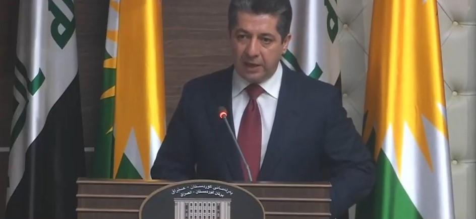 حكومة مسرور بارزاني: نتعرض لهجمة اعلامية في بغداد.. هكذا سنواجهها