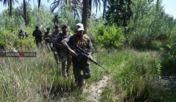 هيزهيل عراقى حهشارگهيگ تهقاننهوهو 3 داعشى لهتى له نهينهوا كوشتن