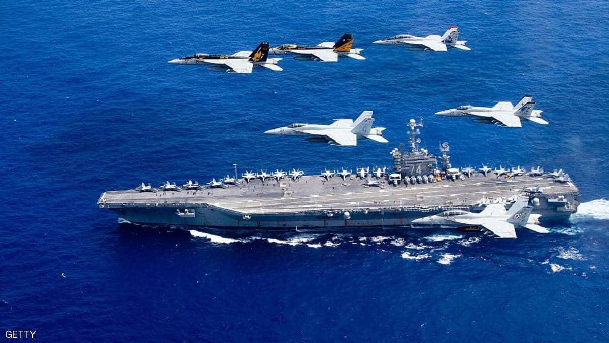 الكونغرس يقر تعديلا قانونيا يمنع ترامب من اي اجراء عسكري ضد إيران
