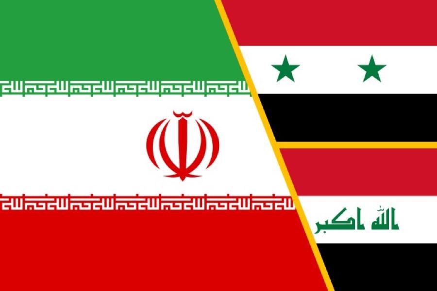 وزير ايراني: سنقدم لسوريا ما قدمناه للعراق