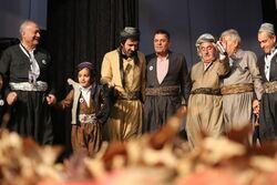 صور .. كيف تم احياء اطول ليلة في السنة بإقليم كوردستان