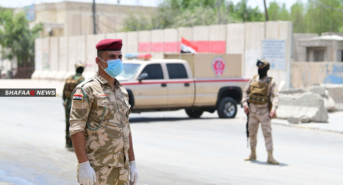 Covid-19: Iraqi MPs call for replicating the Egyptian armed forces experience