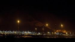 """ايران تعلن عن مخطط """"خطير"""" لتفجير منشآت من أهم منابع الغاز"""