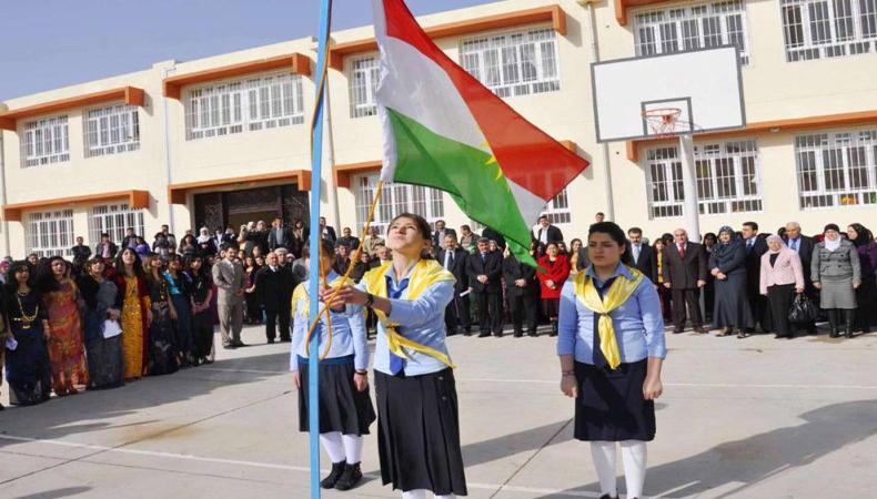 انطلاق الدراسة في مدن كوردستان بمشاركة مليون و700 ألف طالب