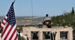 100 شاحنة أمريكية محملة بالأسلحة تعبر الحسكة الى اقليم كوردستان