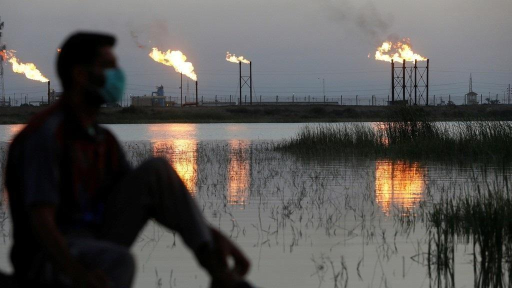 Iraq will be hit harder by the oil price drop than by coronavirus or Isis