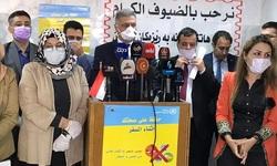 كركوك بانتظار بغداد لاعلان اسبوعين بلا كورونا