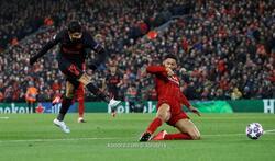 اتليتيكو مدريد يطيح بحامل اللقب ليفربول من دوري الابطال