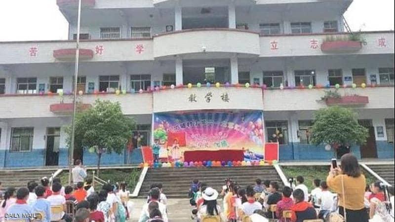 الصين.. مقتل 8 تلاميذ يوم بدء العام الدراسي