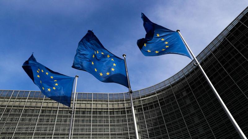 """البرلمان الأوروبي يصادق نهائياً على صفقة """"بريكست"""" مع بريطانيا"""
