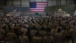 تفجير انتحاري يستهدف اكبر قاعدة امريكية في افغانستان