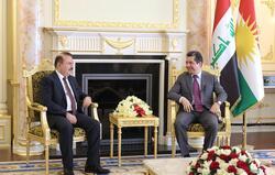 كوردستان باج وهناوچگن لهبان گهشتيارهيل عراقى لاورد