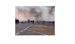 محتجون يغلقون حقلا نفطيا جنوبي العراق ويمنعون وصول الموظفين اليه