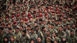 عشرات الضباط الإسرائيليين يطالبون بدعم الكورد شرقي سوريا